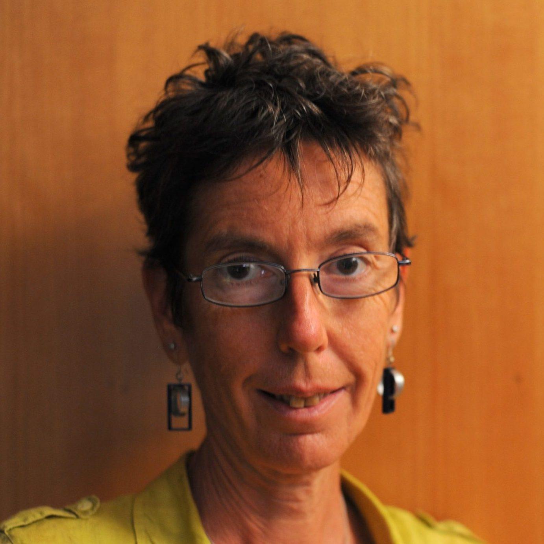 ARNAUDON Françoise