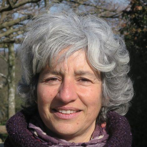 CURIOZ Sylvie