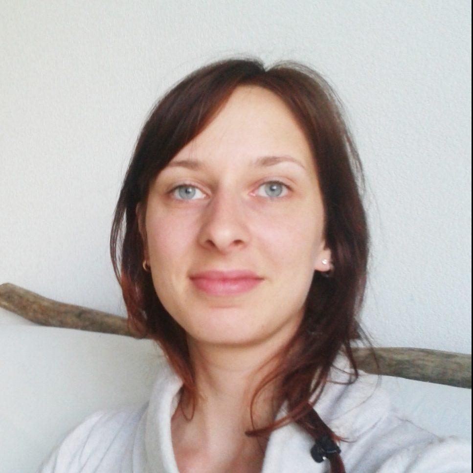 MATHAIS Gwendoline
