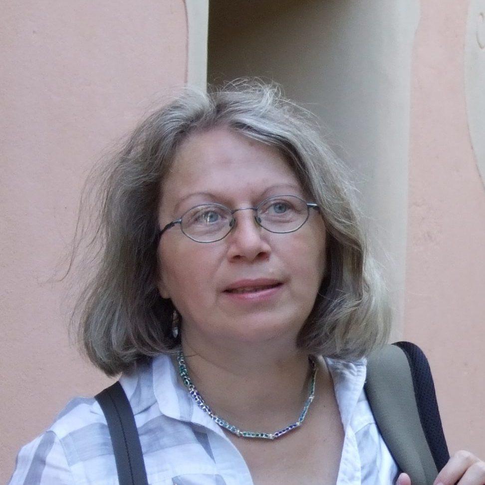 LUJANSCHI Mioara & PERROIS Delia