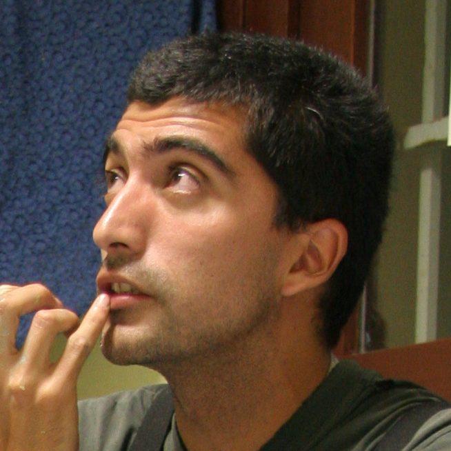 MELENDEZ Gerardo