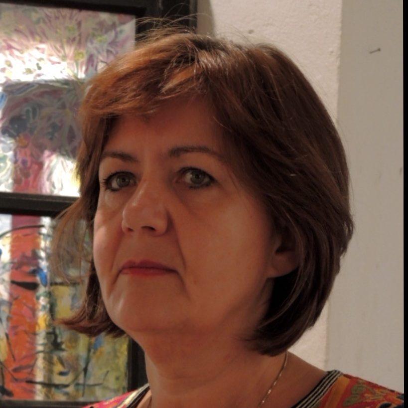PERROIS Delia